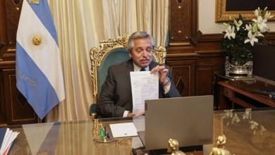Photo of Rusia aprobó el primer lote de vacunas producidas en Argentina