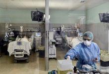 Photo of Se registraron 17.261 nuevos contagios en el país