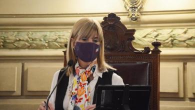 Photo of Rodenas pidió licencia sin goce de haberes para dedicarse de lleno a la campaña