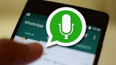 Photo of ¡Esperado! WhatsApp permitirá escuchar mensajes de audio antes de enviarlos