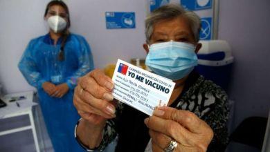 Photo of Chile administrará una tercera dosis a los vacunados con Sinovac