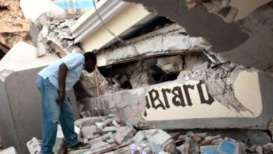 Photo of Haití sufrió un sismo de 7.2 grados y hay alerta de tsunami