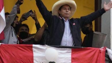 Photo of A un mes de las elecciones, fue ratificado el triunfo de Pedro Castillo en Perú