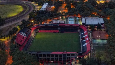 Photo of Newell's será sede de los Juegos Suramericanos de la Juventud 2022