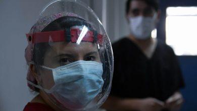 Photo of Confirmaron 2.493 nuevos contagios en el país