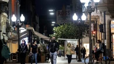 Photo of La Noche de Peatonales con seis puntos estratégicos