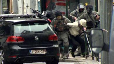 """Photo of El principal acusado de los atentados de París dijo que """"no fue nada personal"""""""