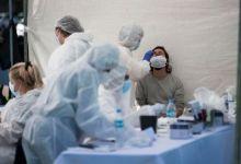 Photo of Confirmaron 1.314 nuevos contagios en el país