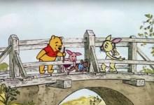 Photo of Subastaron el puente de Winnie Pooh