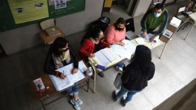 Photo of Nación aumentó el pago a las autoridades de mesa para la elección general