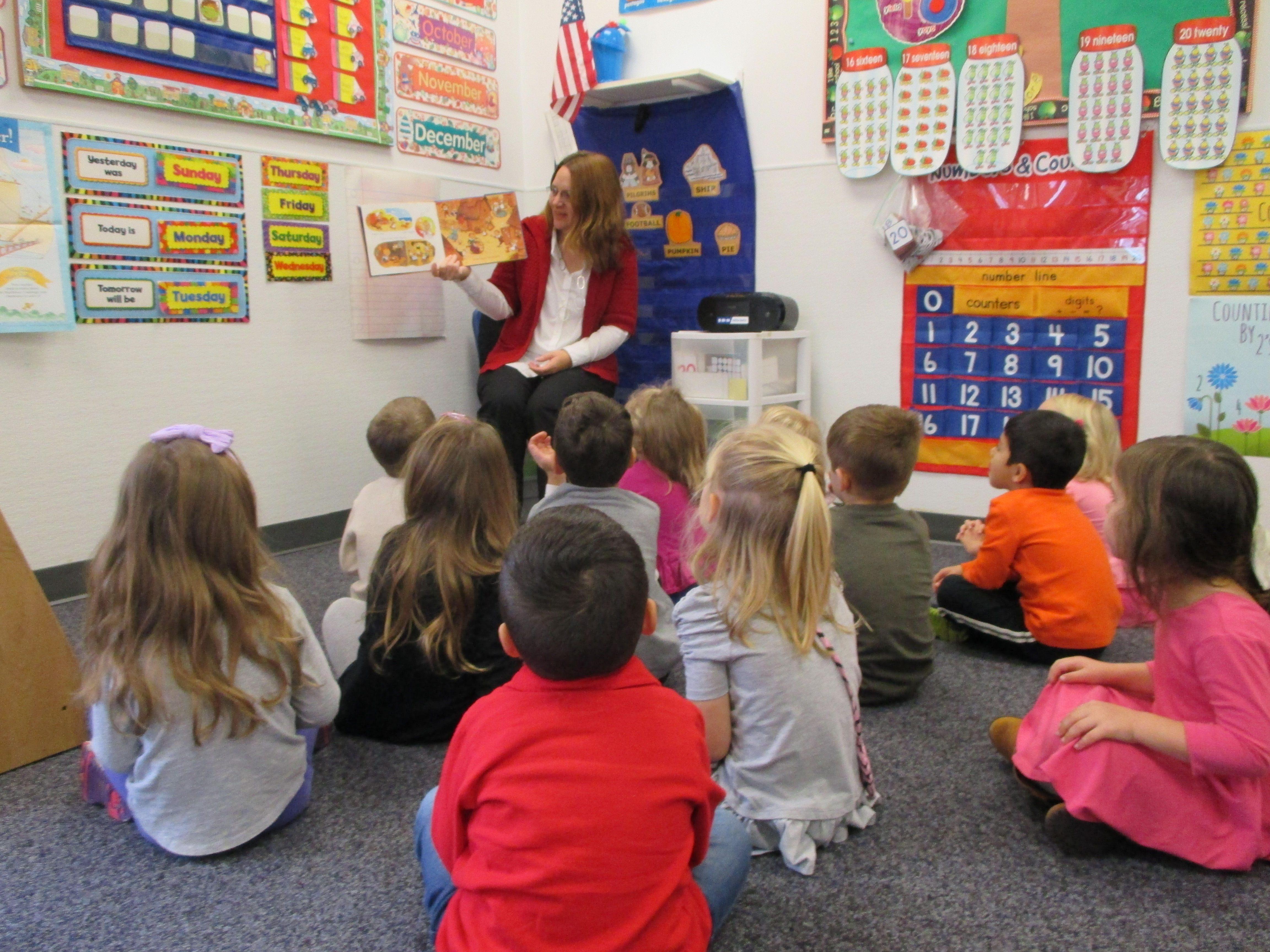 The Benefits Of Preschool Education
