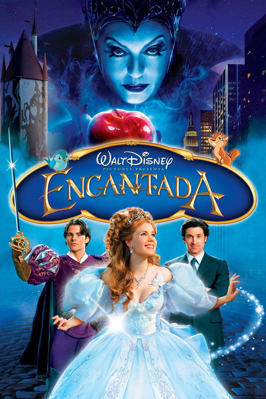 Poster do filme Encantada