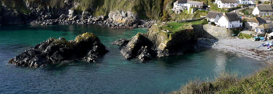 Cadgwith Cove Cottages