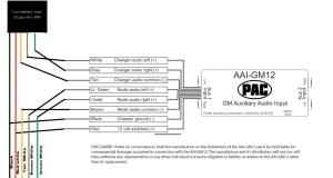 1994 Cadillac Bose Speaker Wires Diagram   Wiring Diagram