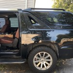 No Snugtop Camper For Escalade Ext Cadillac Owners Forum