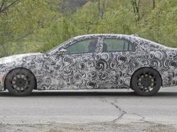 2016-Cadillac-CST-V-Spy-Photo