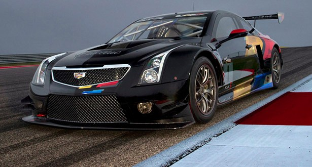 Photo: Richard Prince/Cadillac Racing
