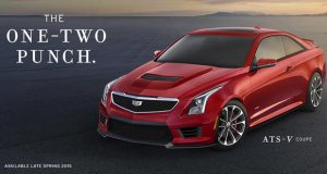 Cadillac V-Series Elevates Performance in Toronto