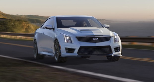 In the U.S., the 2016 ATS-V sedan carries a starting price of $61,460 and the ATS-V coupe is priced from $63,660. Dealers are now accepting orders.