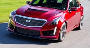 Video - Driven | 2016 Cadillac CTS-V