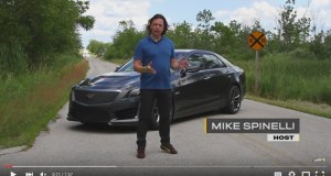 "Mike Spinelli gets some track time in the Cadillac CTS-V at Road America. Is it as good as the previous ""cult classic"" CTS-V? Let's find out."