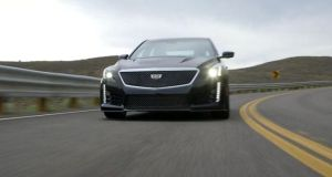 2016 Cadillac CTS-V: Just How Good Is The Cadillac With The Corvette Engine?