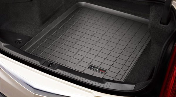 Review: WeatherTech Cargo Liner