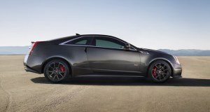 2015 Cadillac V-Series Production Numbers Released