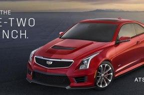 Cadillac-2016-ats-v