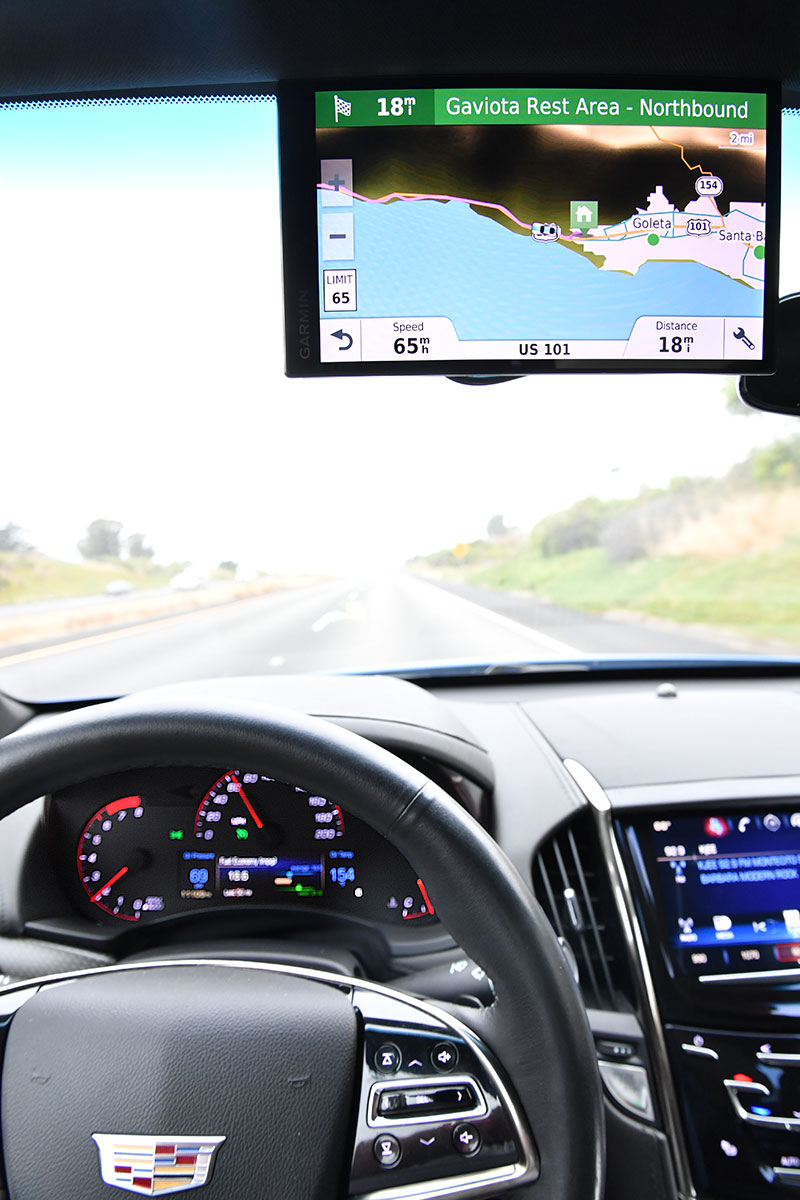 [Product Review] Garmin DriveSmart 61 LMT-S GPS Receiver