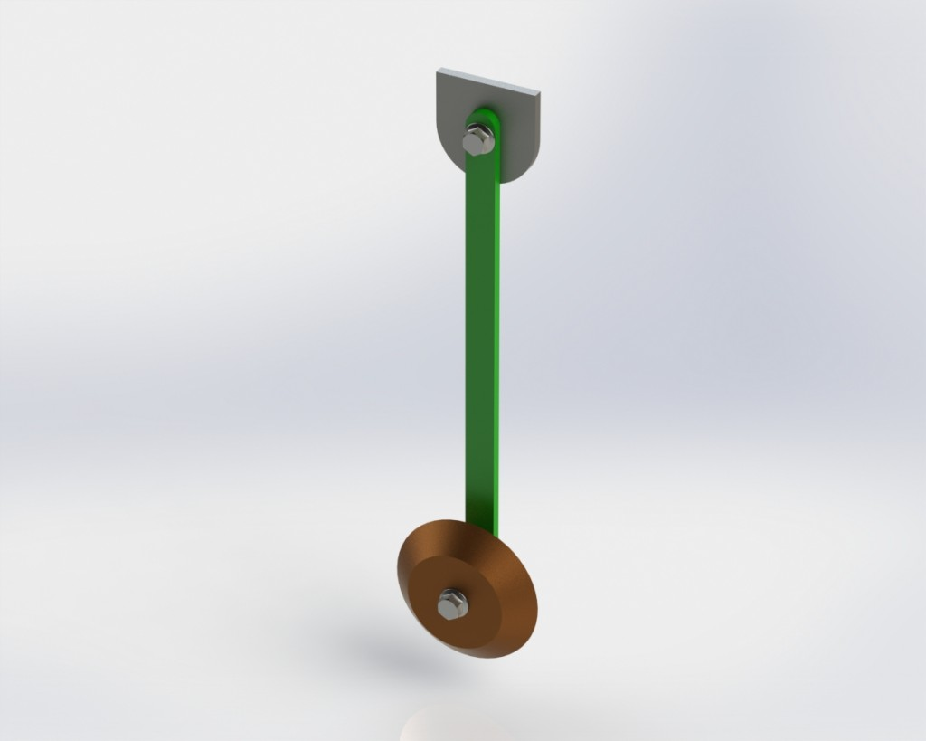 Conservation Of Energy In Solidworks Motion