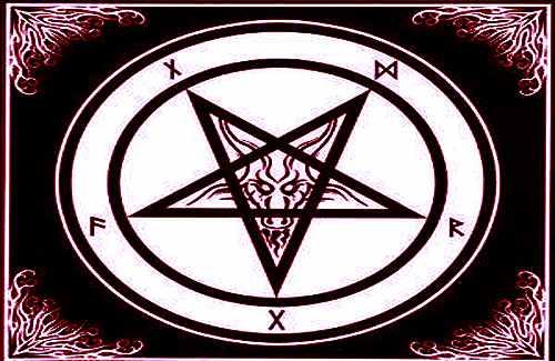 Las practicas sexuales en los ritos satanicos son usuales