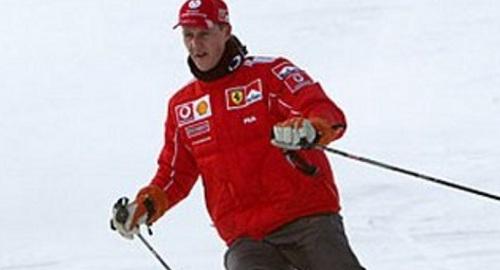 Michael Schumacher se encuentra en estado crítico
