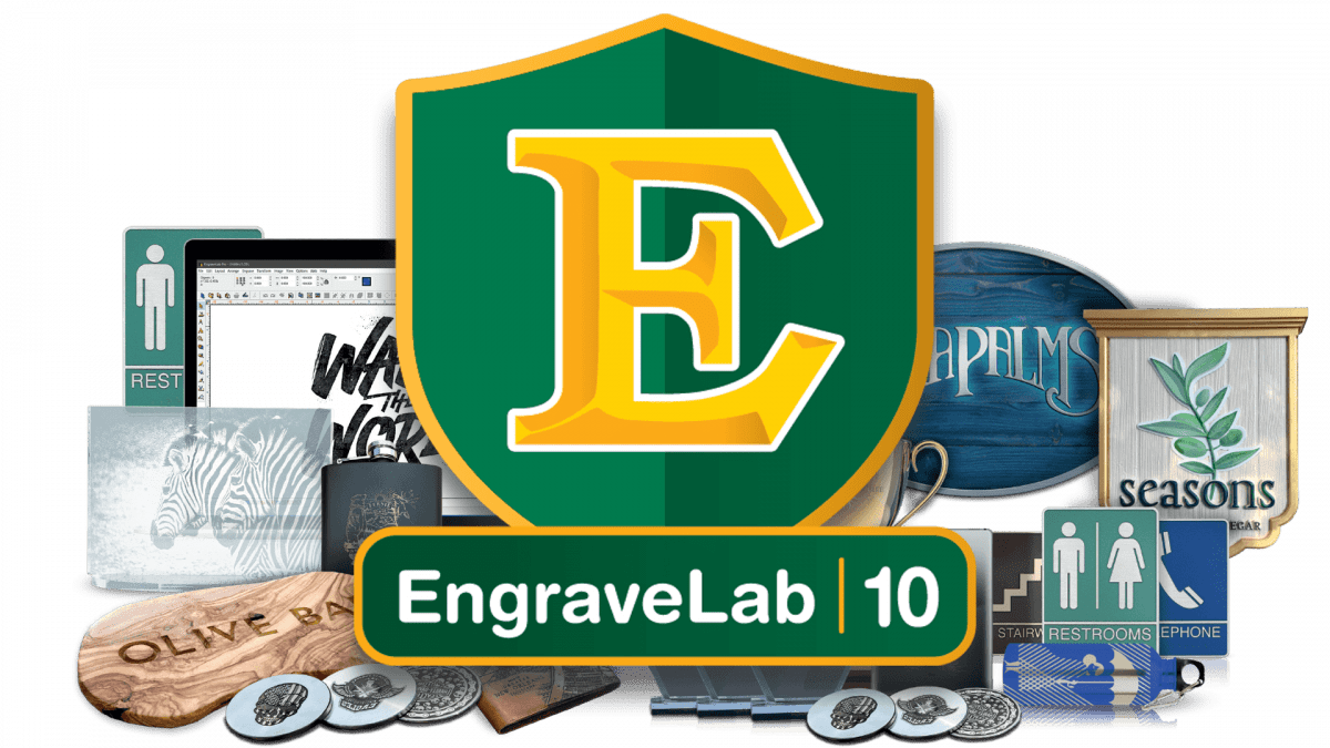 EngraveLab, Engraving Software, Laser Engraving Software, Rotary Engraving Software, Photo Laser Software, Spindle Based Engraving Software