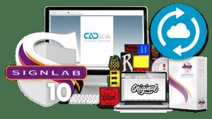 SignLab v10 Subscriptions