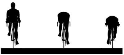 aerodinamica del ciclismo