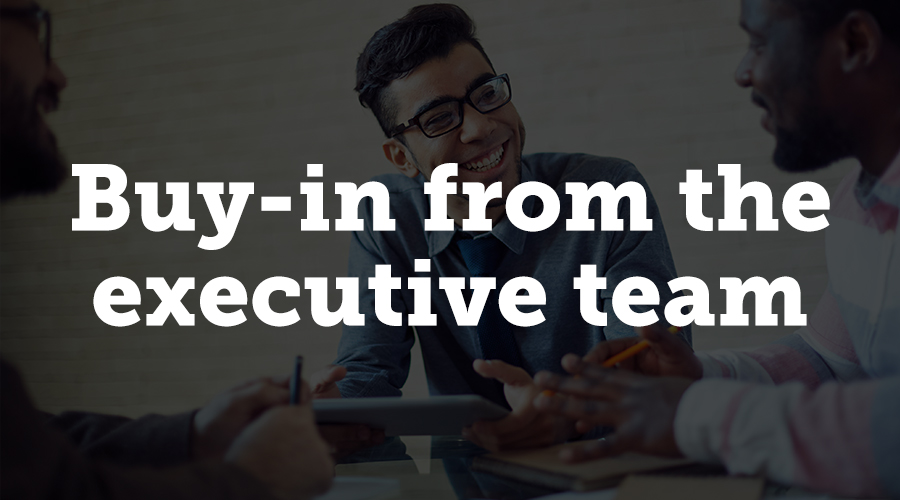 Wrangling the vision for each meeting from leaders is the biggest hurdle. Neumann says that understanding each stakeholder's goals and being intentional about creating consistency among their ideas is of utmost importance.