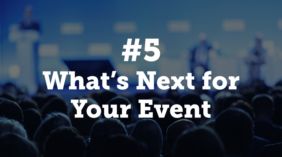 Familiarizing yourself with emerging trends will allow you to tailor events to an evolving shopper (and vendor!) and better position your event to achieve revenue and reach goals.