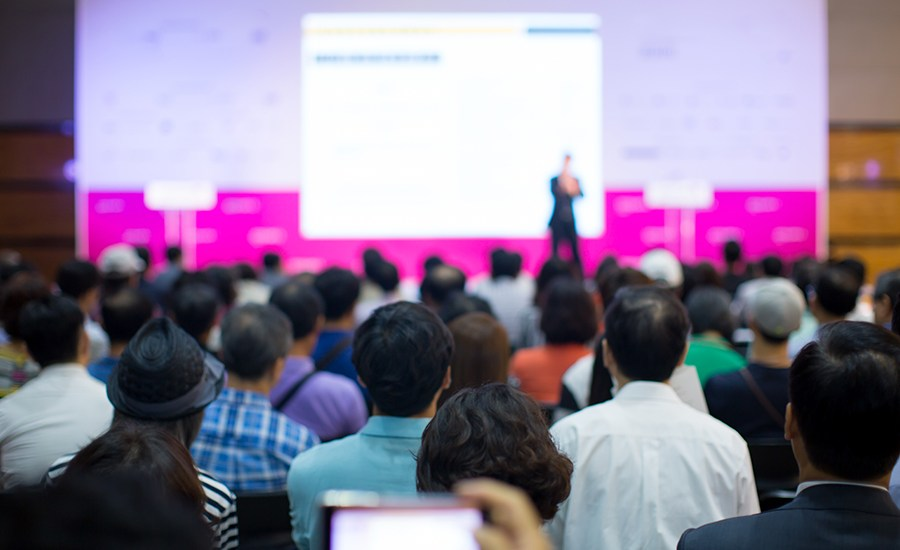 Planning a speaking event takes a lot of hard work and preparation. From booking speakers to advertising the event, there are so many things that require attention. No matter your audience or guest speakers, here are some tips for organizing your next keynote speech event.