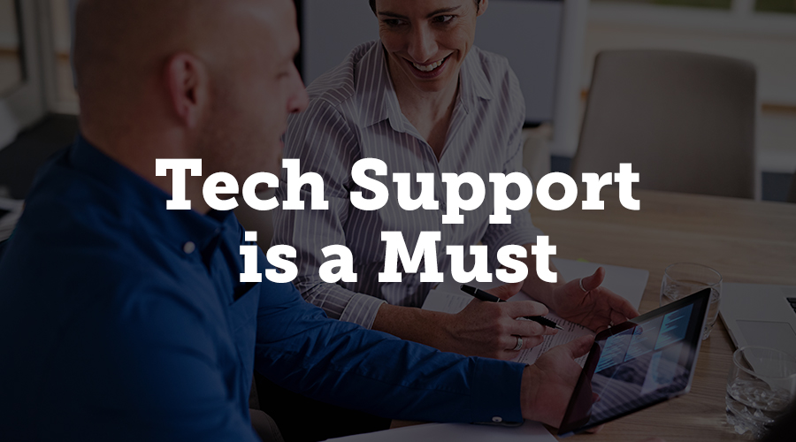 Tech support is possibly one of the most crucial investments you can make. Being on the event coordination team, you most likely know how to troubleshoot tech problems when they arise, but since you're in charge of the event as a whole, there are going to be many issues you may not have time to deal with. That's why it's a good idea to have a designated tech expert who can take care of it all. No one likes the feeling of having technical difficulties and being put on the spot to improvise, so make sure someone is there to fix it as soon as possible. If you're looking to hire outside technical services, Corporate is a great option.