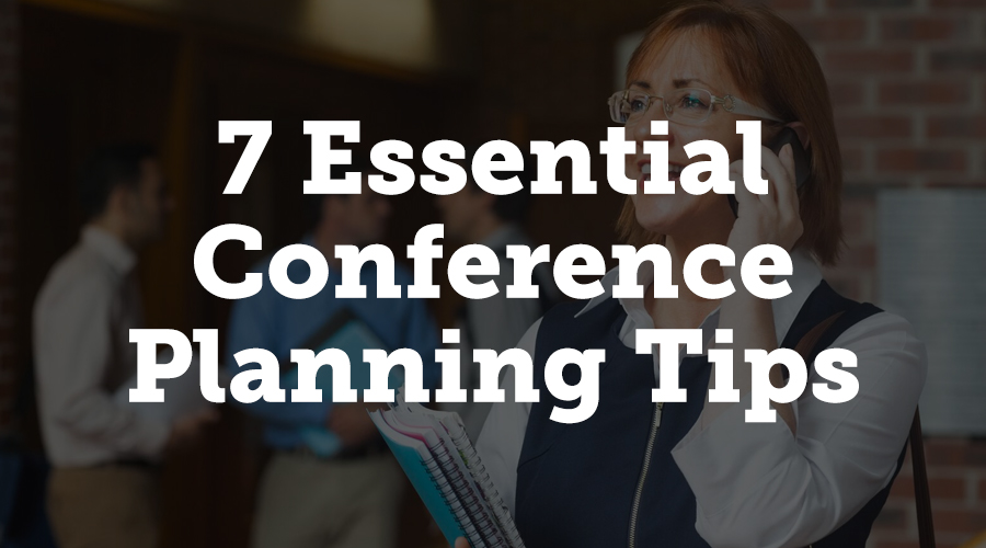 Osman Sheik, writing for BusyConf, lists out seven essential things that meeting planners should know and do to best manage their speakers. From using speakers to promote your event to knowing exactly what they need well before the conference, Sheik's list is incredibly helpful for both beginner and seasoned conference organizers.