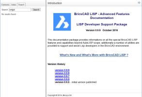 AutoLISP Archives - cad nauseam