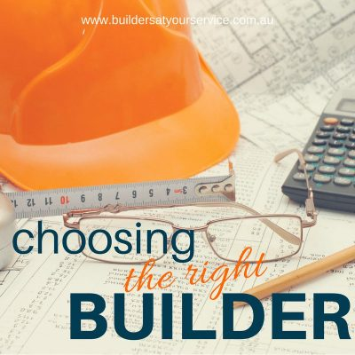 BATYS | Choosing the Right Builder Social Media