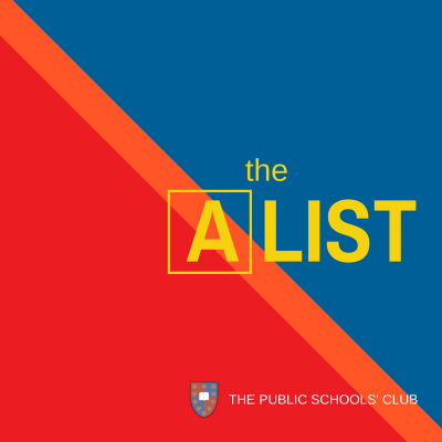 Social media posts for the Public Schools' Club in Adelaide