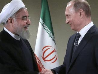 Putin y Nasrala