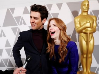 Guy Nattiv and Jaime Ray Newman