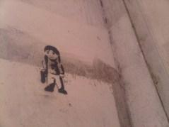 Girly gun, 54 rue Bichat