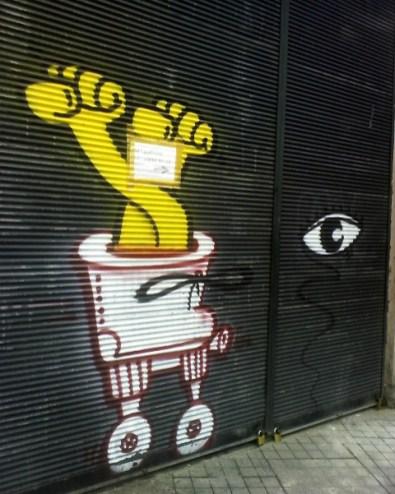Galip dede caddesi - Istanbul