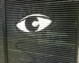 Garde un œil ouvert sur Dede Caddesi - Istanbul