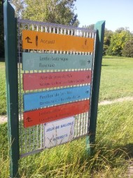 Jeux de ballons interdits - Parc Borely - Marseille 8e